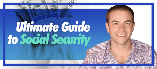 ultimate guide to social security